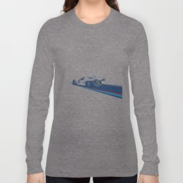 917 Long Sleeve T-shirt