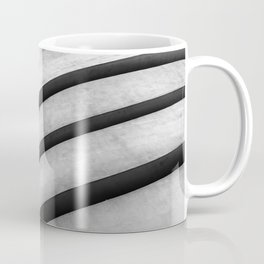 Guggenheim Museum in New York City Coffee Mug