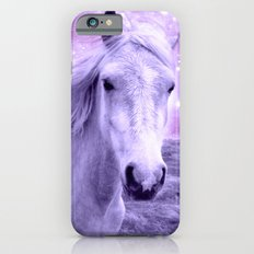 Lavender Horse Celestial Dreams iPhone 6s Slim Case