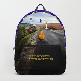 Roadside Attractions Backpack