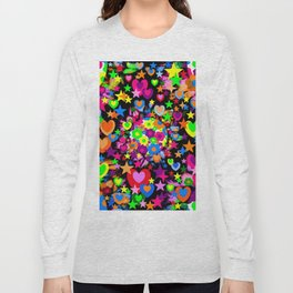 Groovy Love! Long Sleeve T-shirt