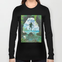 Pan - Classic Edition Long Sleeve T-shirt