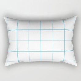 The Designer Rectangular Pillow