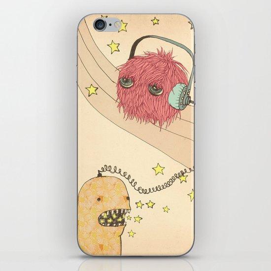 Jam iPhone & iPod Skin