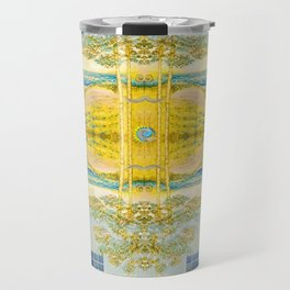 Sacred Reflection Travel Mug
