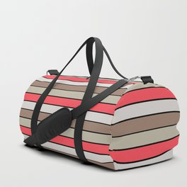 Harmony in Colors Duffle Bag