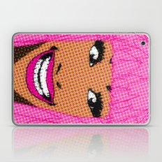 Pink Friday Laptop & iPad Skin