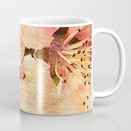 Pink is beautiful - 3 - Warm Coffee Mug