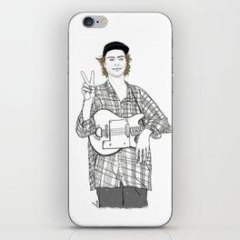 Mac DeMarco iPhone Skin