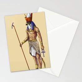 Horus Stationery Cards