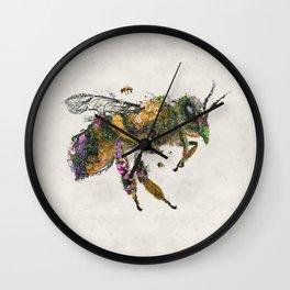 Must be the honey Wall Clock