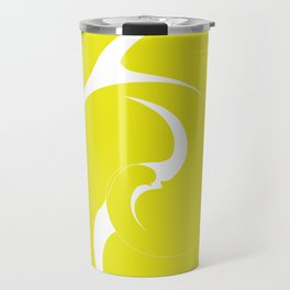 Mustard: depend on true friendship Travel Mug