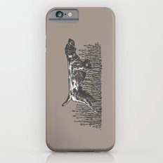 Pointer in Color iPhone 6s Slim Case