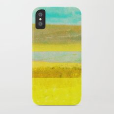 Lomo No.9 Slim Case iPhone X