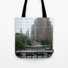 Perfect Order Tote Bag