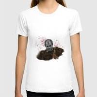 vikings T-shirts featuring Floki - Vikings by firatbilal