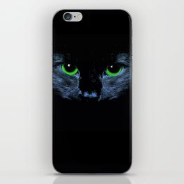 In Moonlight iPhone Skin