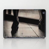 casablanca iPad Cases featuring Casablanca by Ginevra