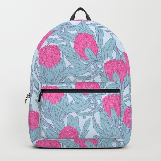 King Protea Backpack