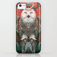The Owls are Beautiful iPhone 5c Slim Case