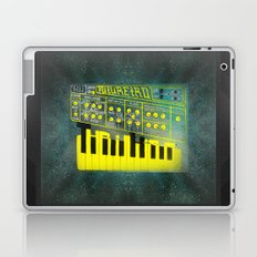 Futuretro Space Laptop & iPad Skin