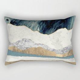Bold Sky Rectangular Pillow