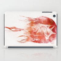 mars iPad Cases featuring Mars by Robert Farkas