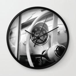 Intérieur italien. Wall Clock