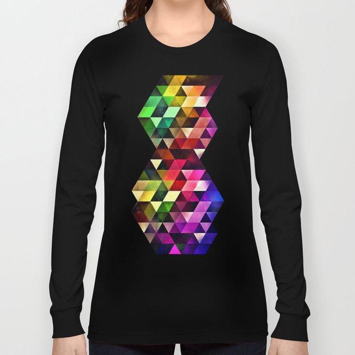 ryzpykt Long Sleeve T-shirt