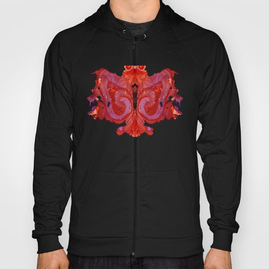 Abstract #1: The Fire Owl Hoody