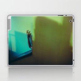 Contradiction Laptop & iPad Skin