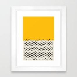 Mid Century Abstract Print, Sunset Art, Living Room Decor, Colour Field, Modernist Modern Art, Colou Framed Art Print