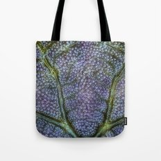 Underwater Macro world of Ocean Tote Bag