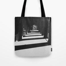 shading Tote Bag