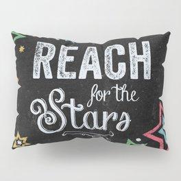 Reach For the Stars Pillow Sham