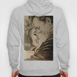 I Want To Love Like Johnny And June Hoody