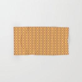 Geometric Pattern Design 3 Hand & Bath Towel