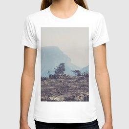 Vintage South Africa 03 T-shirt