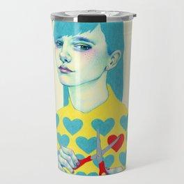 Create I Travel Mug
