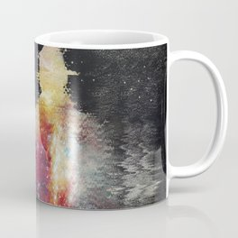 We are nothing but stardust Coffee Mug