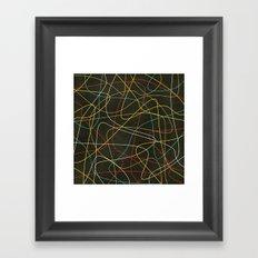 Loom Knox Framed Art Print