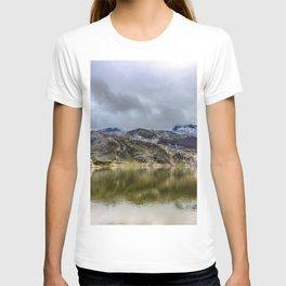 Lakes of Covadonga T-shirt