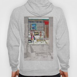 Bunkhouse Window Hoody