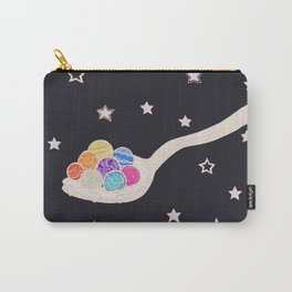 Spoonful Of Wonders Carry-All Pouch
