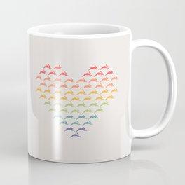 Pride Rabbits Coffee Mug