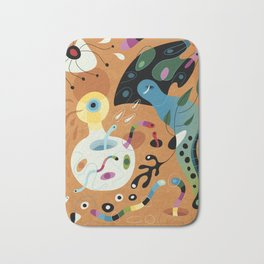 Epiphany Creeper Bath Mat