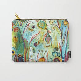 Possibilities Carry-All Pouch