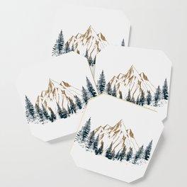 mountain # 4 Coaster