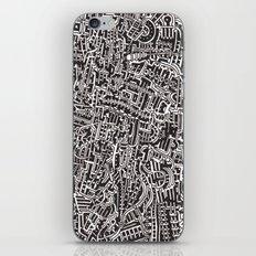Textile 4 iPhone & iPod Skin