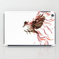 freedom iPad Cases featuring freedom by Steven Toang